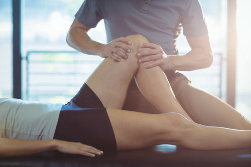 Physiotherapist nea smirni